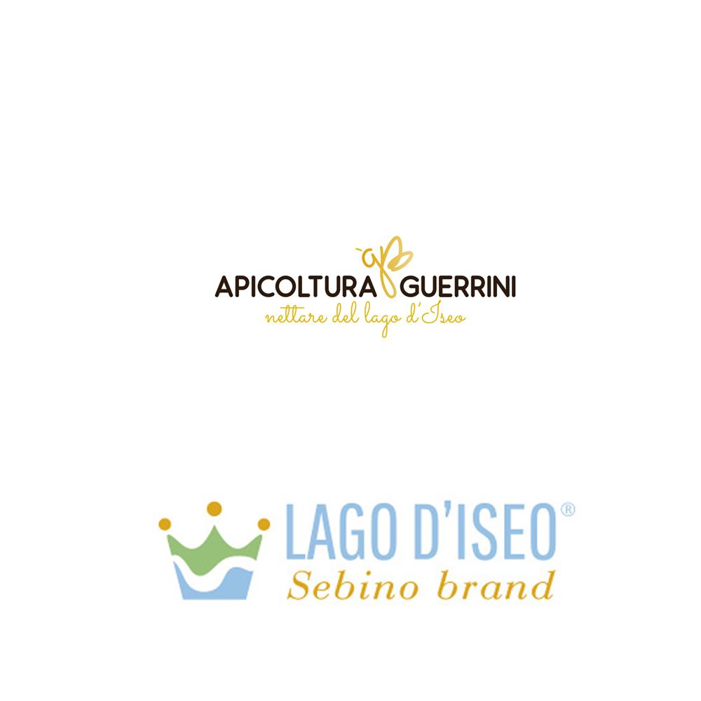 Lago di Iseo Sebino Brand Miele Naturale Apicoltura Guerrini